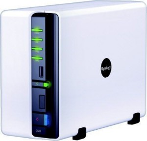 Test Nas Synology DS-211j dans What Hi-Fi