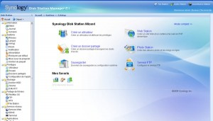 administration-synology