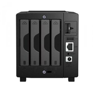 synology-ds-409Slim-disque